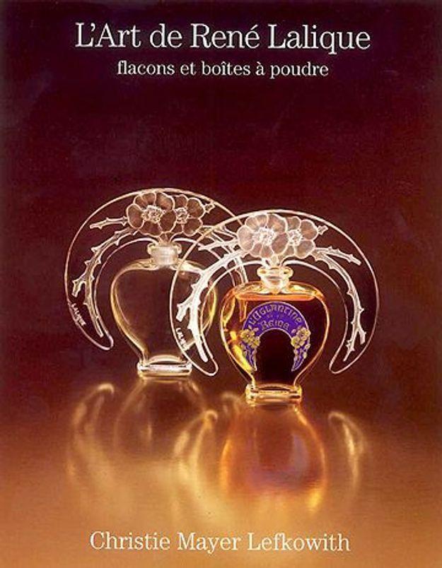 150 ans de Lalique, le livre anniversaire