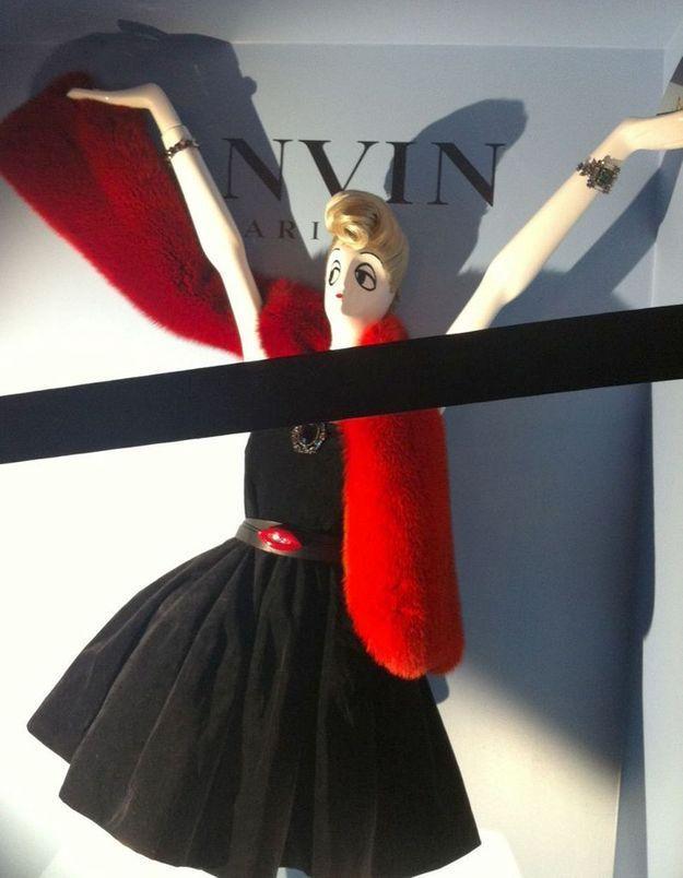 Alber Elbaz a dévoilé le nouveau parfum féminin de Lanvin