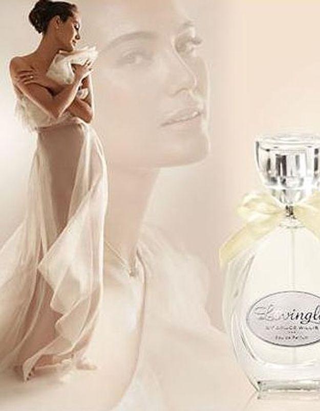 Bruce Willis déclare son amour avec un parfum