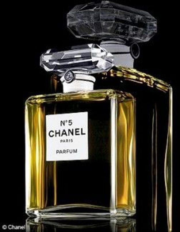 Ce soir, on ne rate pas « N°5, un parfum d'éternité »