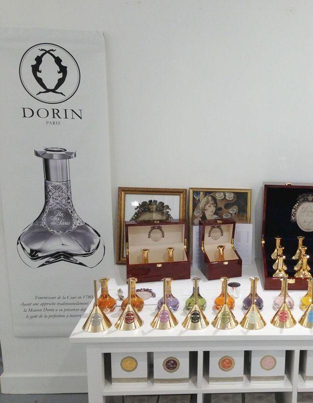 Collectif Parfumeurs ouvre son premier pop-up store