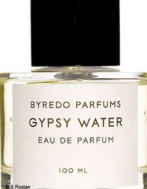 Des parfums qui nous font voyager