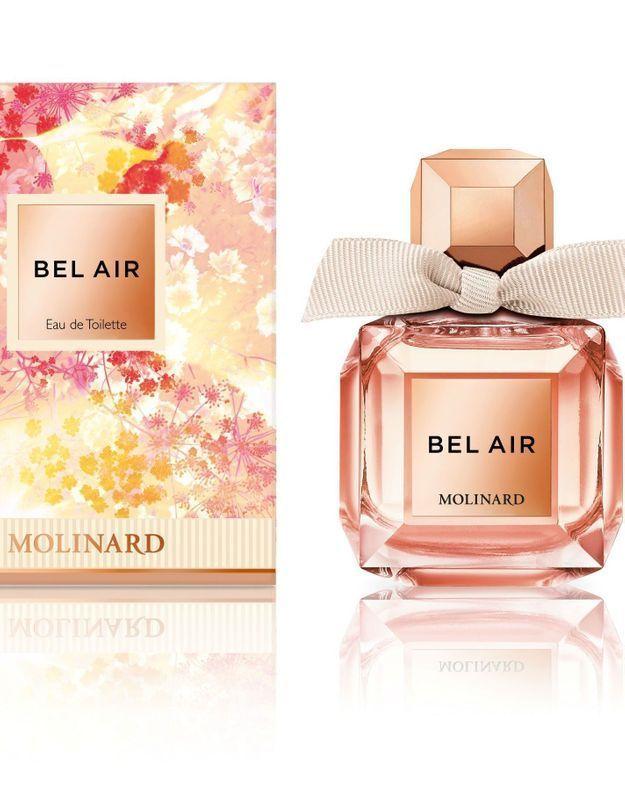 #ELLEBeautyCrush : Bel Air, le nouveau parfum bucolique de Molinard Paris