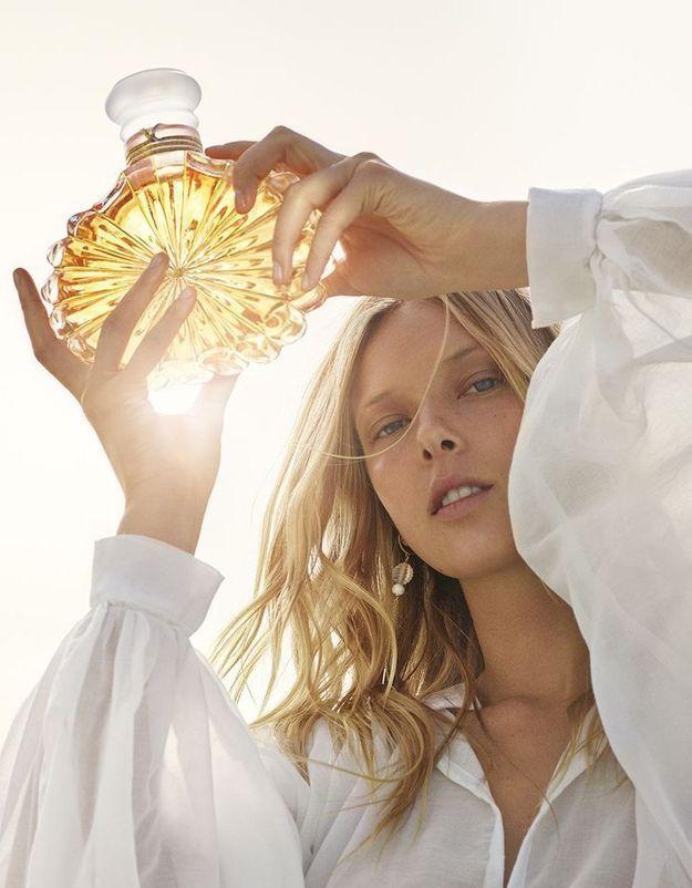 #ELLEBeautyCrush : le nouveau parfum de chez Lalique parfait pour l'été