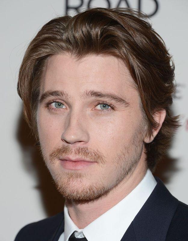 Garrett Hedlund, nouveau visage d'YSL Beauté