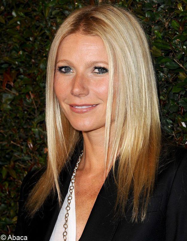Gwyneth Paltrow, égérie envoûtante du nouveau parfum « Boss Nuit »