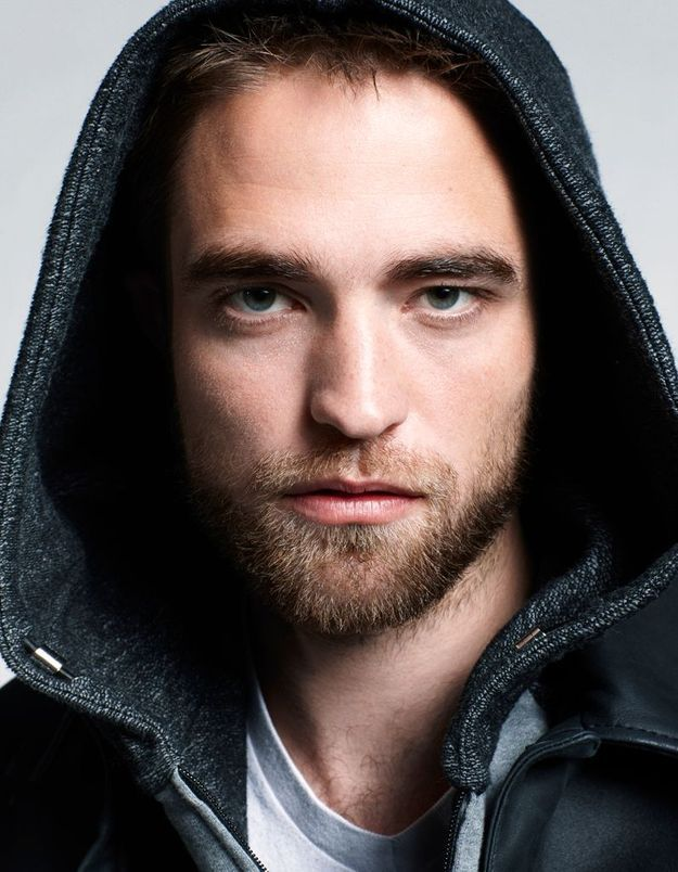 Interview exclusive : Robert Pattinson, le nouvel homme Dior
