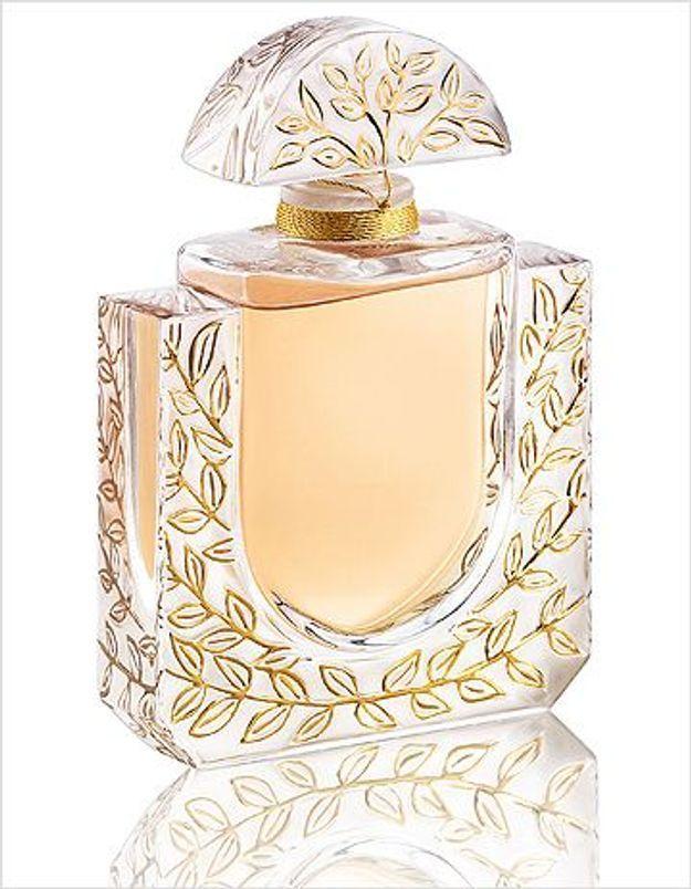 La maison Lalique fête ses 20 ans