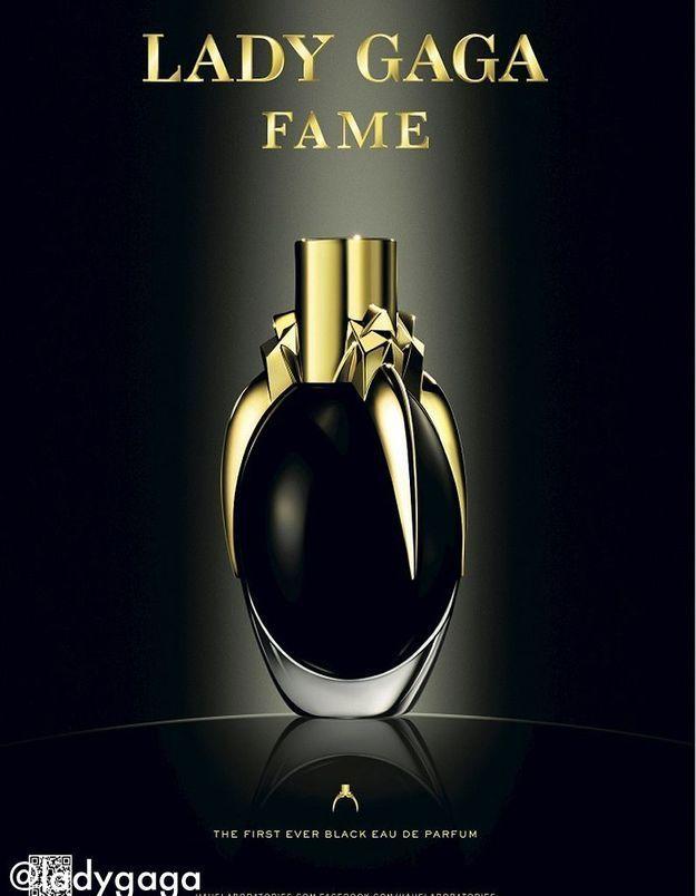 Le Parfum De Lady Gaga Enfin Dévoilé Elle