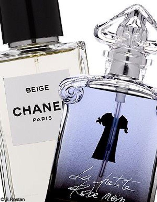 Les fashion parfums