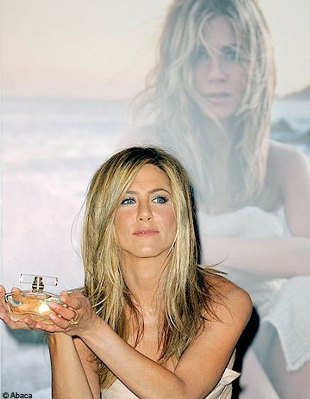 Lolavie, le premier parfum signé Jennifer Aniston