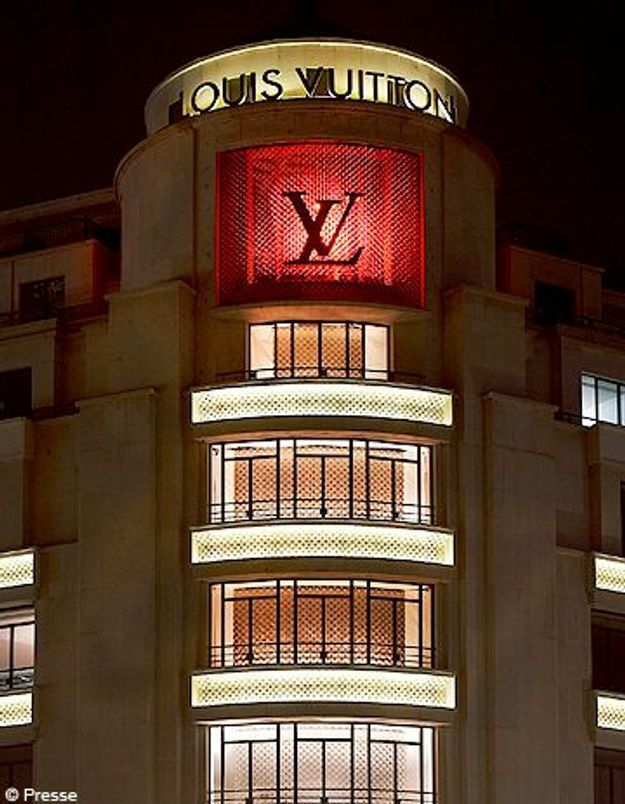 Louis Vuitton se met au parfum