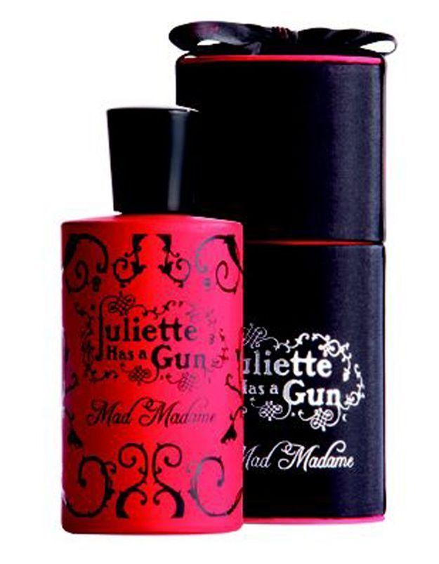 « Mad Madame », parfum provoc' by Juliette Has a Gun