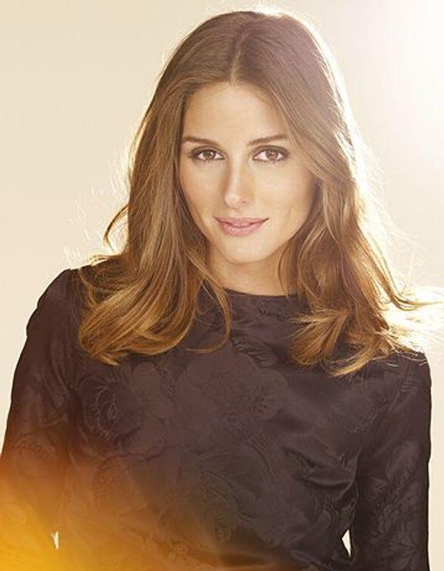 Olivia Palermo, égérie du nouveau parfum Rochas