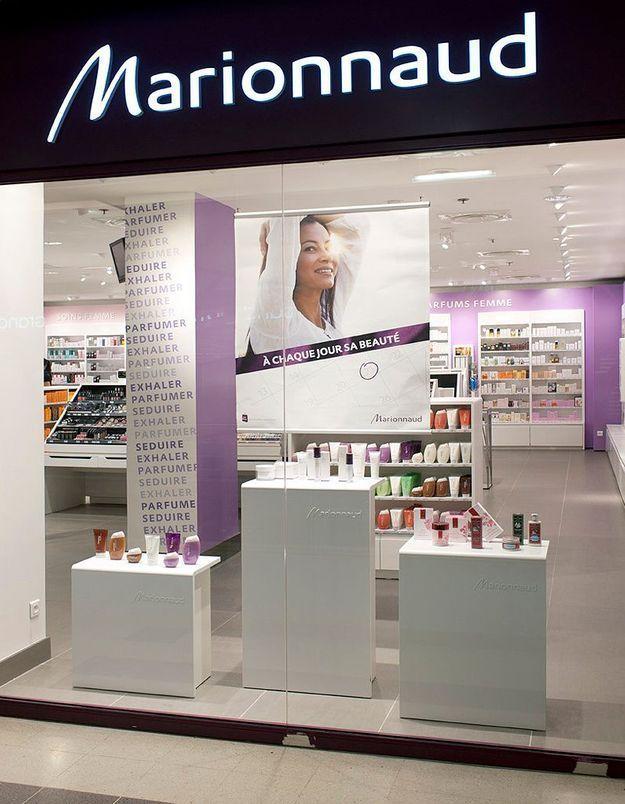 Parfum : choisir le bon chez Marionnaud
