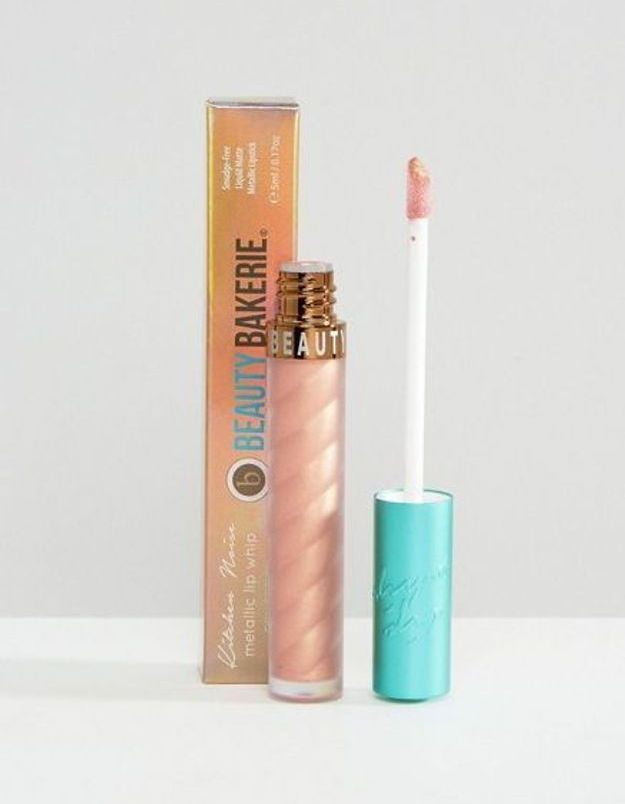 Beauty Bakerie Lip Whip Liquide