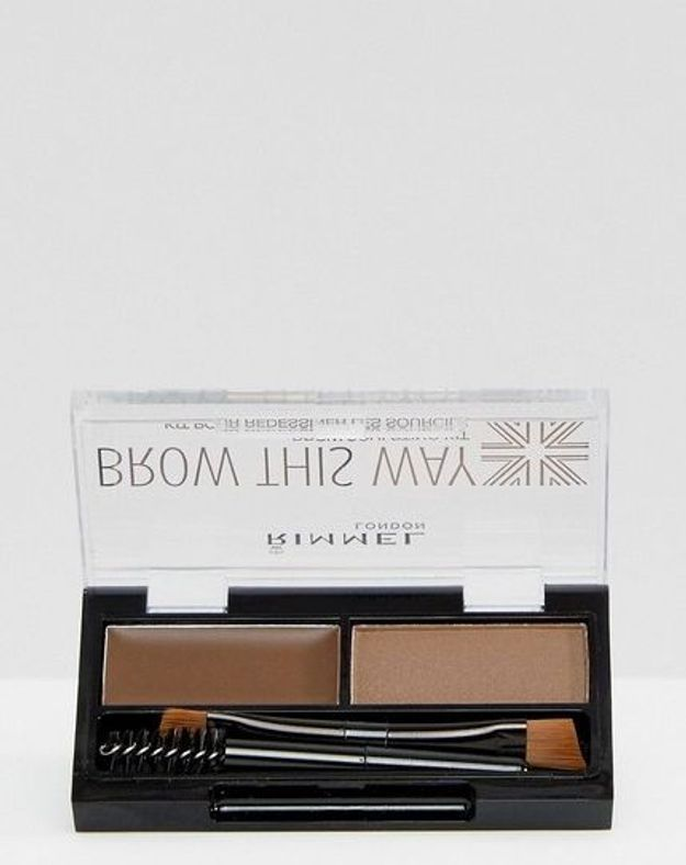 Kit sourcils Rimmel London