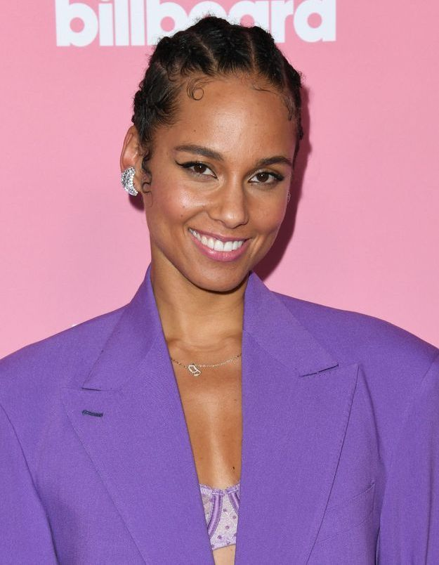 Alicia Keys lance sa toute première marque de soins