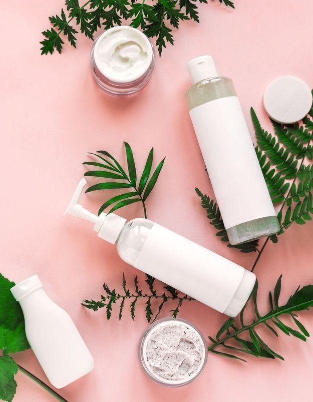 Beauté : comprenez le nouveau glossaire vert de la cosmétique