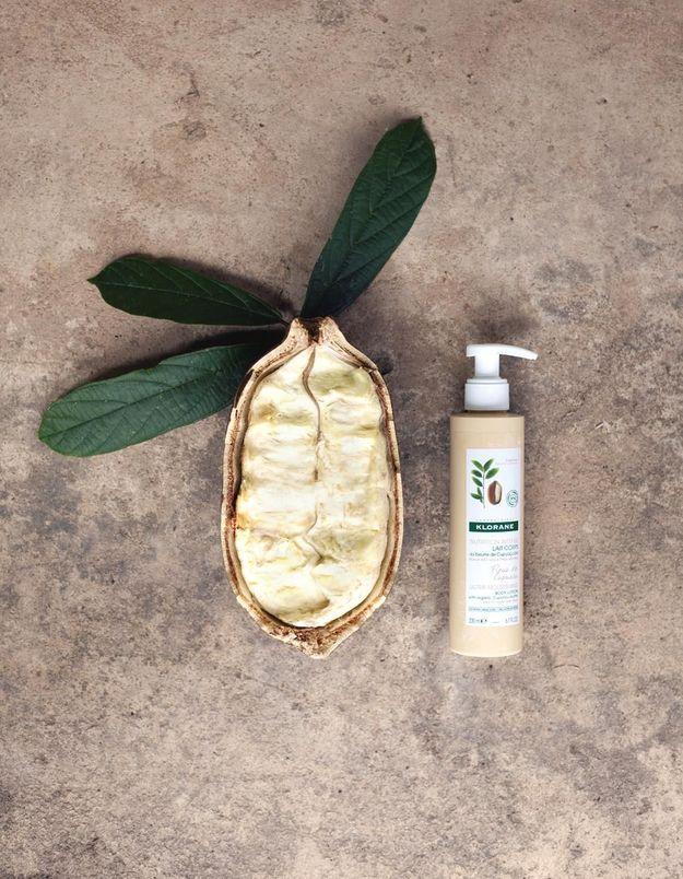 #ELLEBeautyCrush : les nouveaux Soins Corps au beurre de Cupuaçu bio de Klorane, le secret pour avoir une belle peau tout l'été
