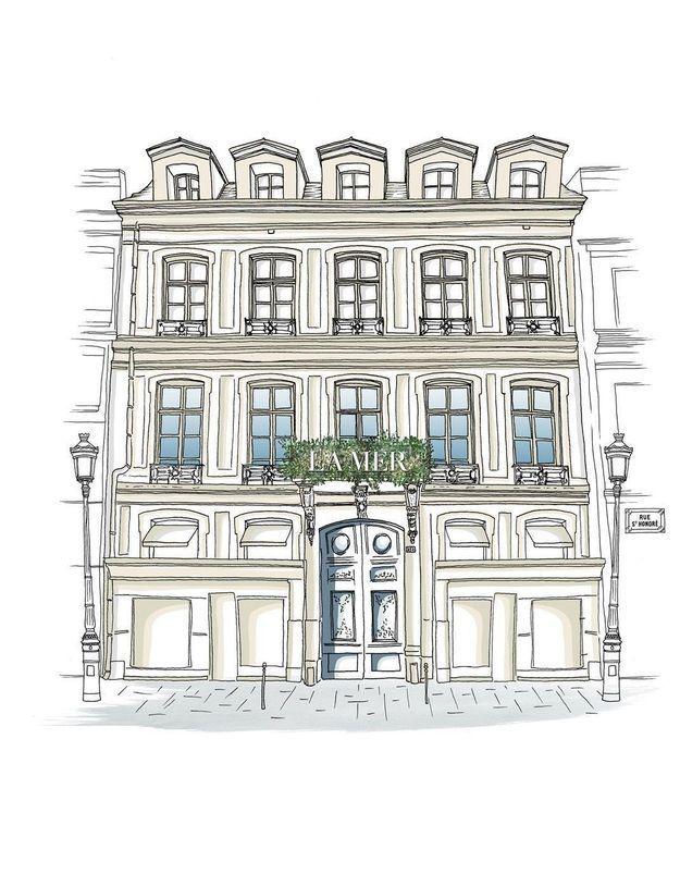 #ELLEBeautySpot : L'Appartement La Mer pour une pause beauté