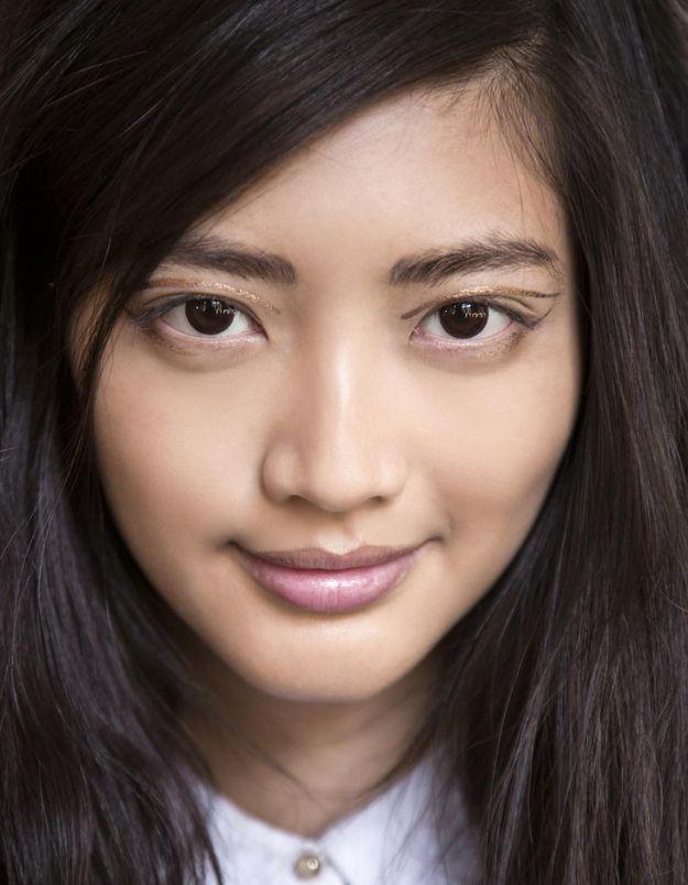 Et si l'acné avait des vertus anti-âge ?