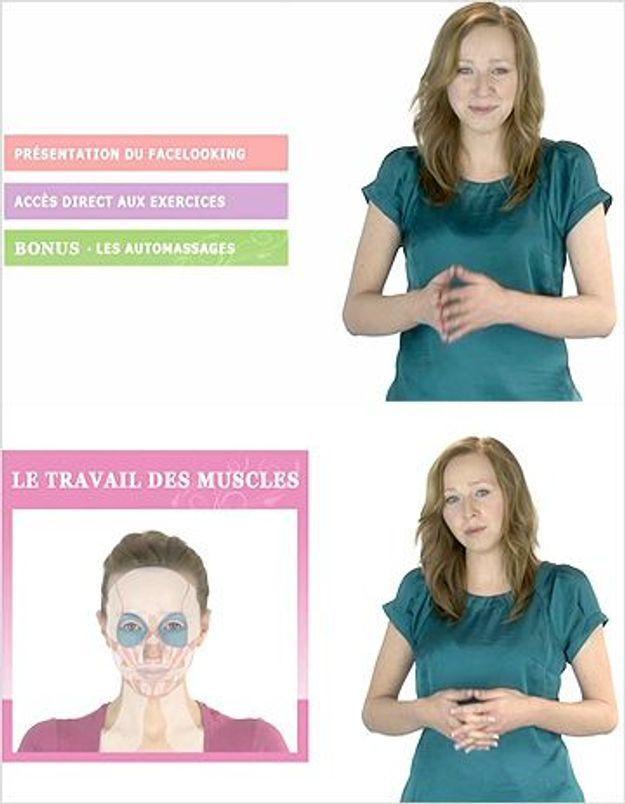 Facelooking : la gymnastique faciale pour rajeunir facilement