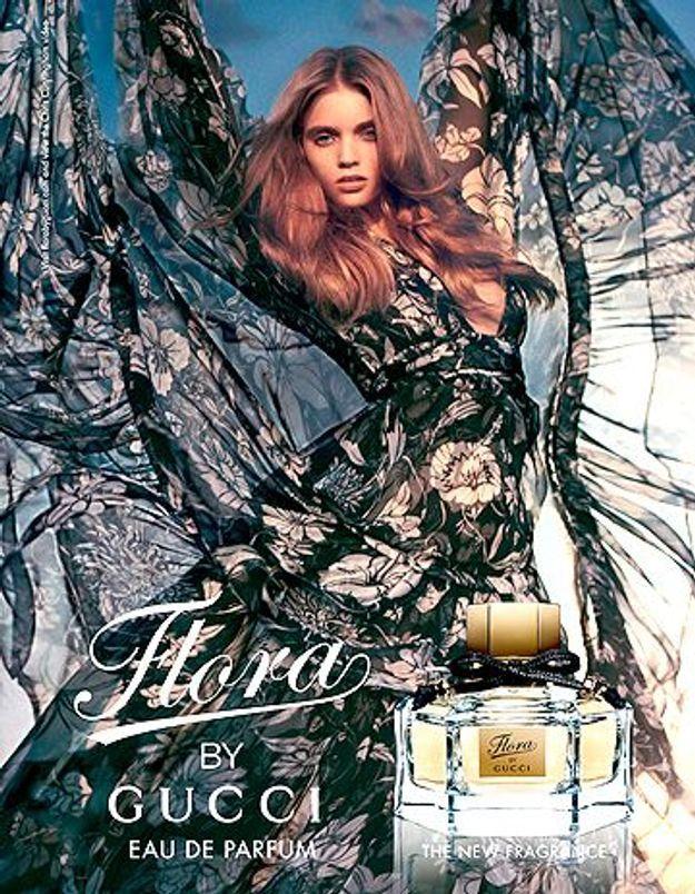 Gucci bientôt une marque pour beautystas