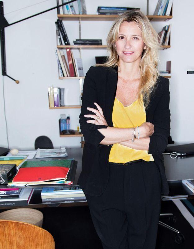 L'interview bien-être de Sarah Lavoine