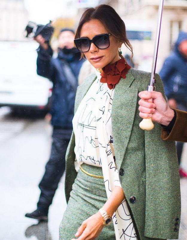 Victoria Beckham : elle dévoile son premier produit de soin visage