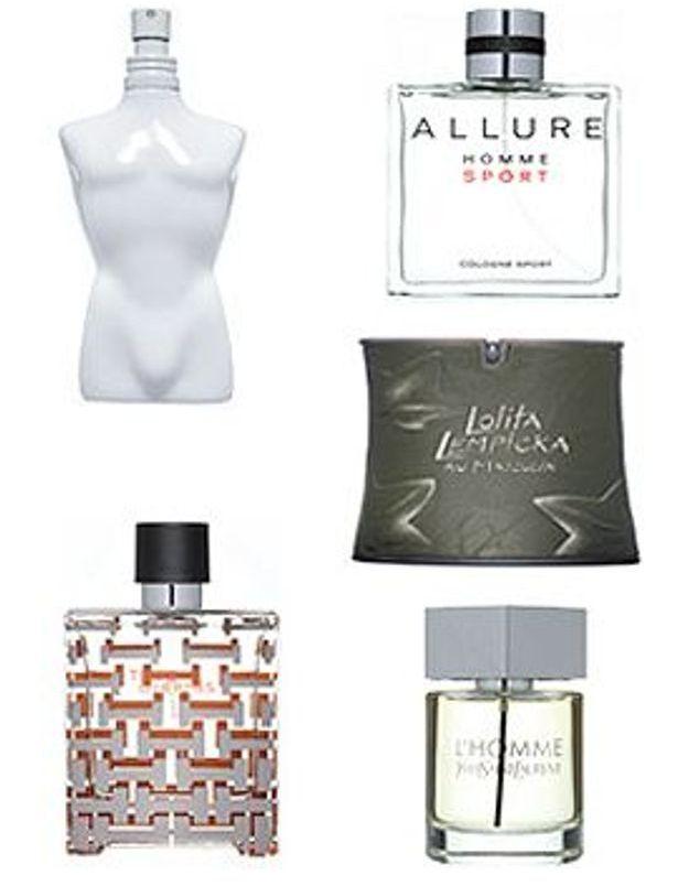 Un parfum de couture