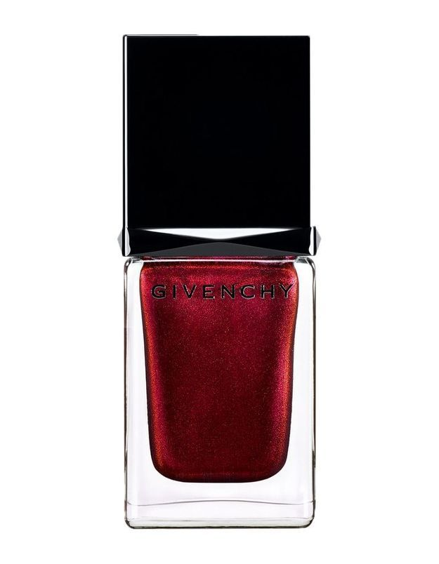Vernis automne hiver, Givenchy