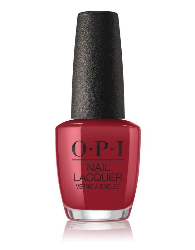 Vernis automne hiver, Opi