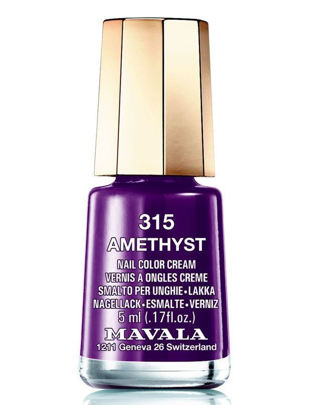 Vernis Amethyst, Malvala, 5,40 €
