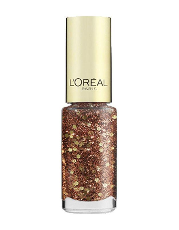 Vernis Copper Cuff, L'Oréal, 6,50 €