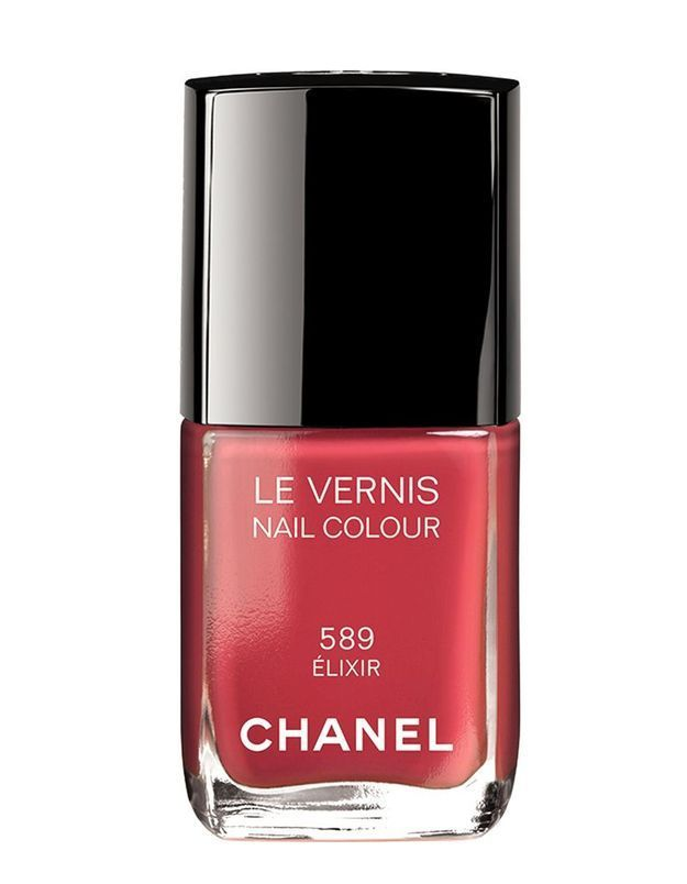 Vernis Elixir, Chanel, 22,50 €