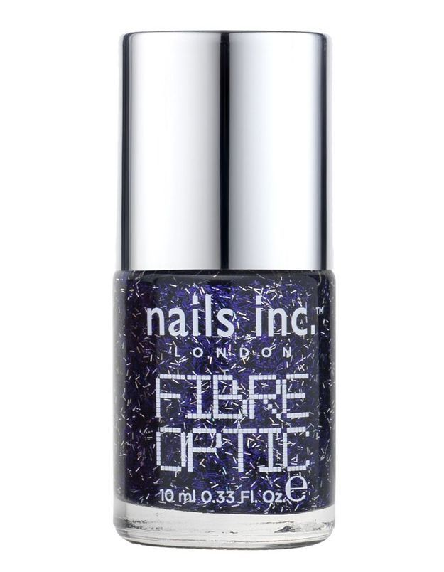 Vernis Mayfair Mews Fibre Optic, Nails Inc., 16 €