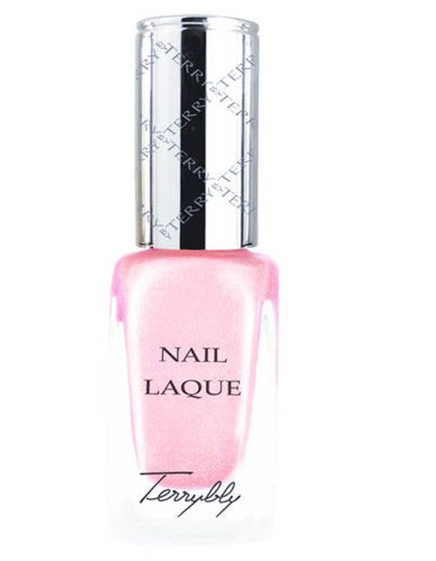 Vernis, Double Cream, By Terry