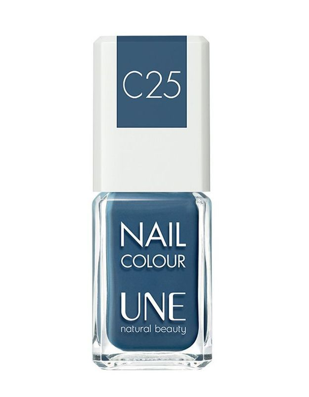 Vernis « Nail Colour », C25, UNE