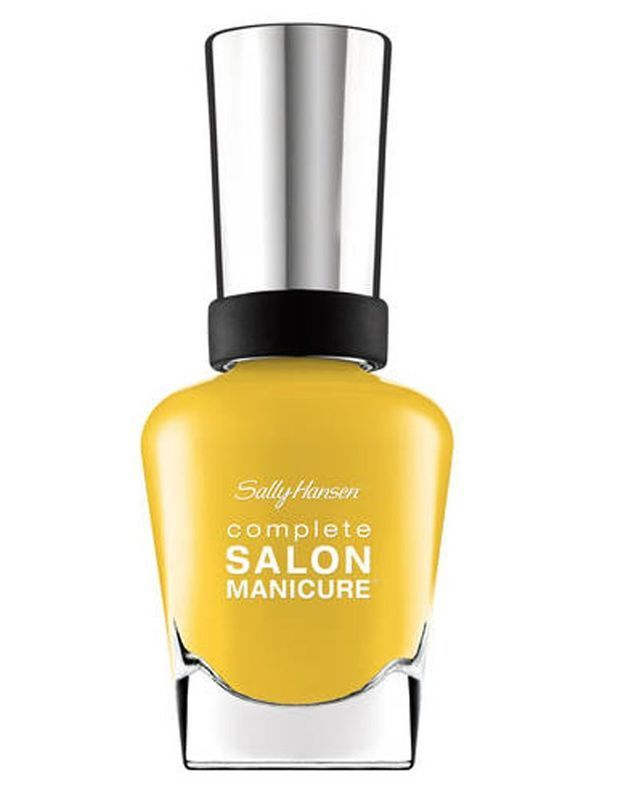 Vernis, Sun Day, Sally Hansen