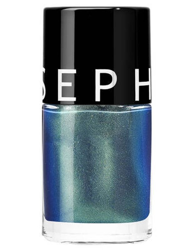 Vernis, Walk on the wild side, Sephora