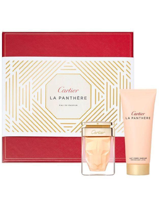 Coffret La Panthère, Cartier