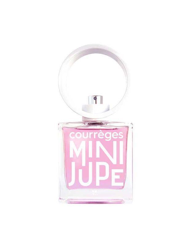 Parfum Courrèges