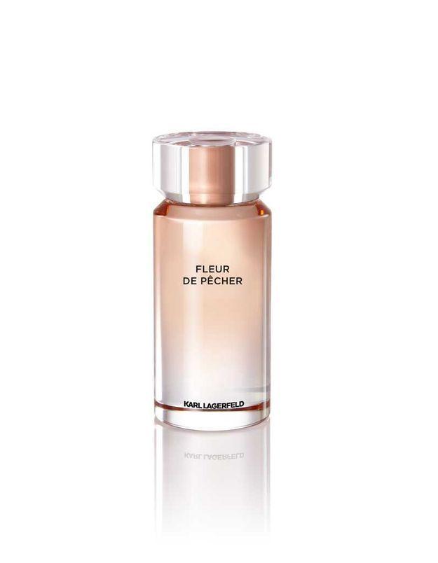 Fleur de Pêcher, Karl Lagerfeld, 48,99 €, 100 ml