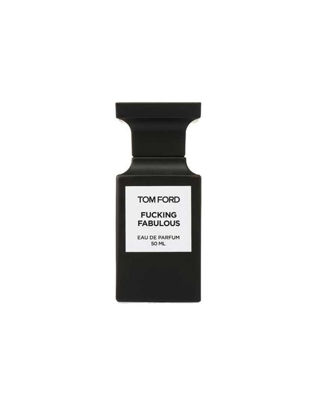 Fucking Fabulous, Tom Ford, 268 €, 50 ml