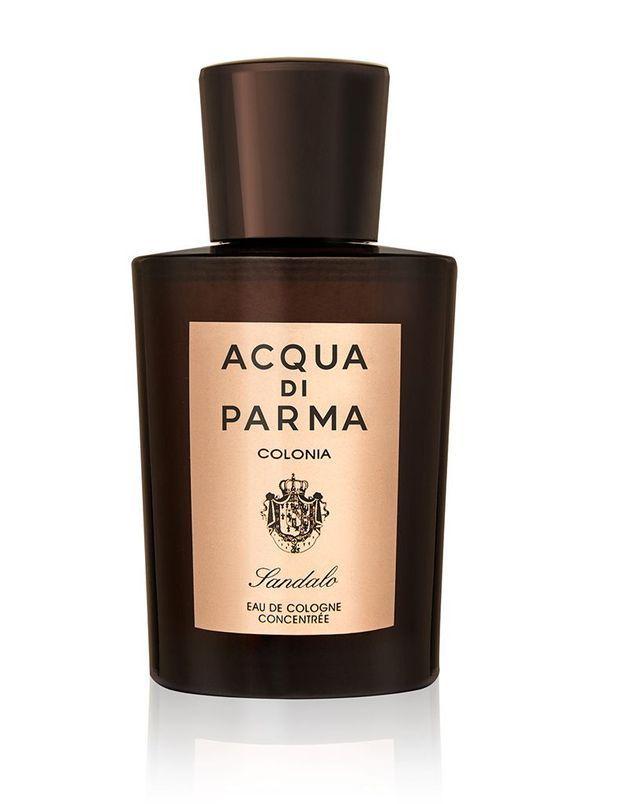 Parfum d'automne Acqua di Parma