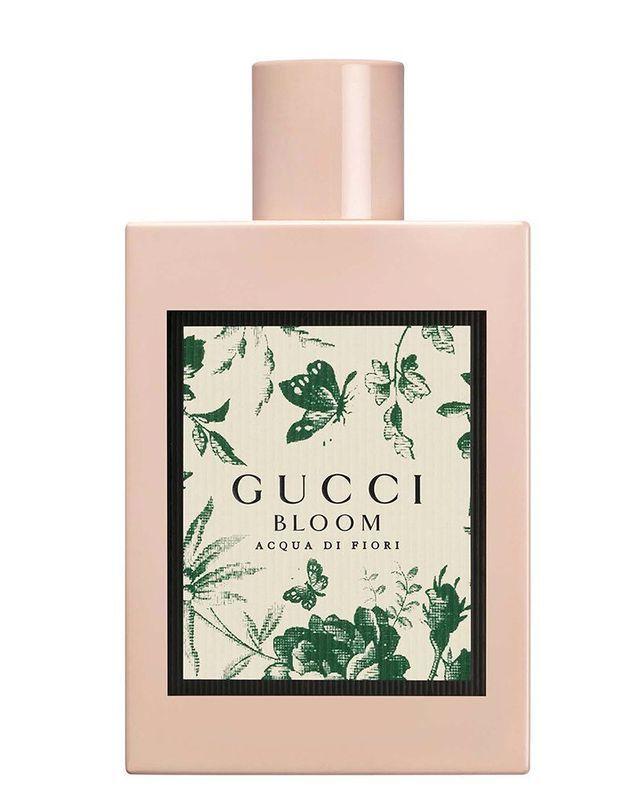 Parfum d'automne Gucci