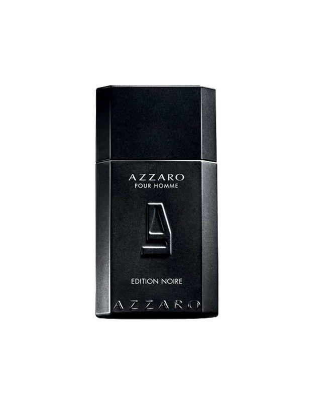 Edition Noire, Azzaro, 100 ml, 88 €