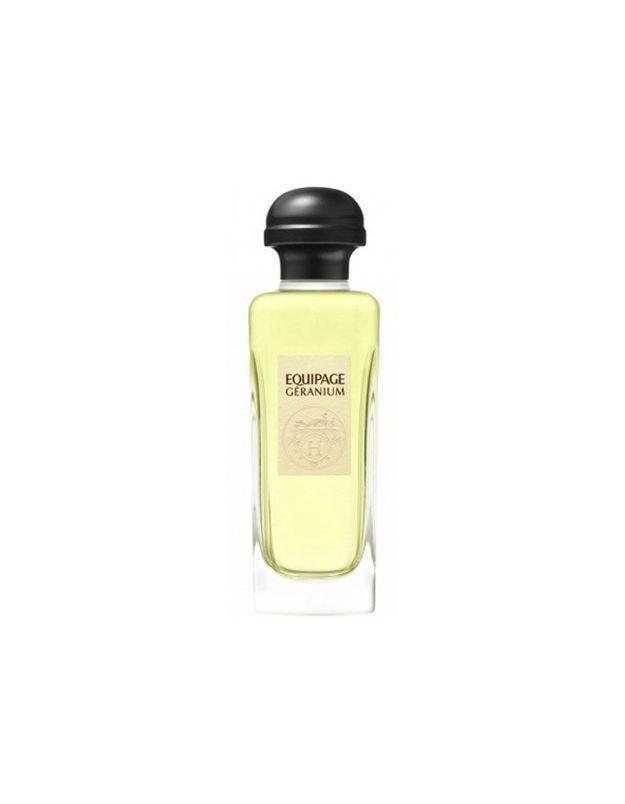 Equipage géranium, Hermès, 110€ les 100 ml