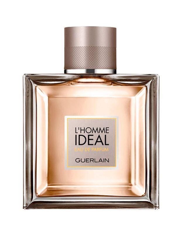 Eau de parfum L'Homme idéal, Guerlain, 104€ les 100 ml